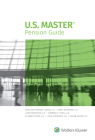 U.S. Master Pension Guide: 2021 Edition Cover Image