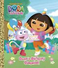 Dora's Birthday Surprise! (Dora the Explorer) Cover Image