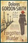 Forgotten Murder (Jack Haldean Murder Mystery #10) Cover Image
