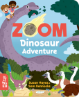 Zoom: Dinosaur Adventure Cover Image