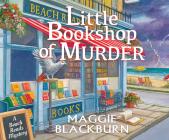 Little Bookshop of Murder: A Beach Reads Mystery Cover Image