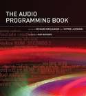 The Audio Programming Book [With CDROM] Cover Image