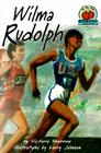 Wilma Rudolph (On My Own Biographies) Cover Image