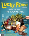 Lucky Peach, Issue 6 Cover Image