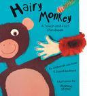 Hairy Monkey Cover Image