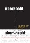 überNacht . . . überwacht: Schlafende Zivilgesellschaft - Böses Erwachen Cover Image
