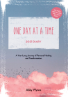 One Day at a Time Diary 2021 Cover Image