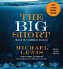 The Big Short: Inside the Doomsday Machine Cover Image