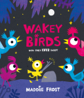 Wakey Birds Cover Image