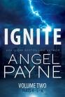 Ignite (Bolt Saga #2) Cover Image