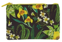 Art of Nature: Botanical Accessory Pouch Cover Image