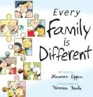 Every Family Is Different Cover Image