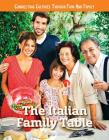 The Italian Family Table Cover Image