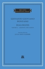 Dialogues, Volume 3: Aegidius and Asinus (I Tatti Renaissance Library #92) Cover Image