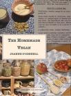 The Homemade Vegan Cover Image