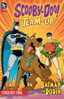 Scooby-Doo Team-Up Cover Image
