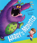 Harry and the Monster Cover Image