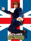 Austin Powers International Man of Mystery Cover Image