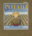 Potato: A Tale from the Great Depression Cover Image