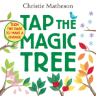 Tap the Magic Tree Board Book Cover Image