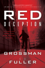 Red Deception (The Red Hotel #2) Cover Image