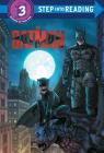 The Batman (The Batman) (Step into Reading) Cover Image