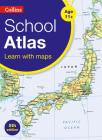 Collins School Atlas (Collins Primary Atlases) Cover Image