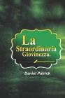 La Straordinaria Giovinezza. Cover Image