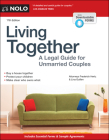 Living Together: A Legal Guide for Unmarried Couples Cover Image