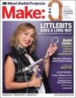 Make: Volume 65 Cover Image