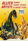 Allied Artists Horror, Science Fiction and Fantasy Films Cover Image
