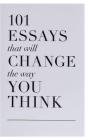 101 Essays Cover Image