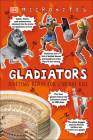 Microbites: Gladiators: Riveting Reads for Curious Kids  (Library Edition) Cover Image
