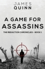 A Game For Assassins Cover Image