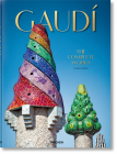 Gaudí. the Complete Works Cover Image
