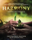 Harmony Creation Care Curriculum Cover Image