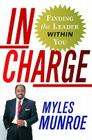 In Charge: Finding the Leader Within You Cover Image
