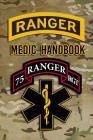 Ranger Medic Handbook: Tactical Trauma Management Team Cover Image