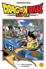 Dragon Ball Super, Vol. 3 Cover Image