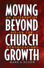 Moving Beyond Church Growth (Prisms) Cover Image