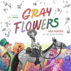Gray Flowers Cover Image