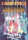 A Short Stint in Burma: A Thriller Cover Image