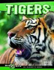 Tigers (Edge Books: Big Cats) Cover Image