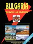Bulgaria Business Law Handbook Cover Image