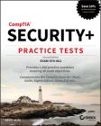 Comptia Security+ Practice Tests: Exam Sy0-601 Cover Image