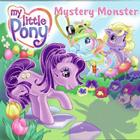 My Little Pony: Mystery Monster Cover Image