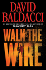 Walk the Wire (Memory Man Series) Cover Image