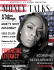 Money Talks Magazine: America's #1 Urban Magazine Cover Image