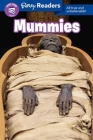 Ripley Readers LEVEL4 Mummies Cover Image