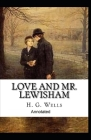 Love and Mr Lewisham Annotated Cover Image